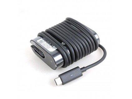 DELL napájecí adaptér 45W/ USB-C (492-BBUS)