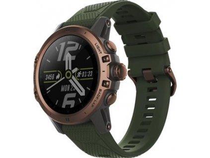 Coros Vertix GPS Adventure Watch - zlaté