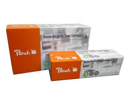 Peach toner černý kompatibilní s OKI 44469803