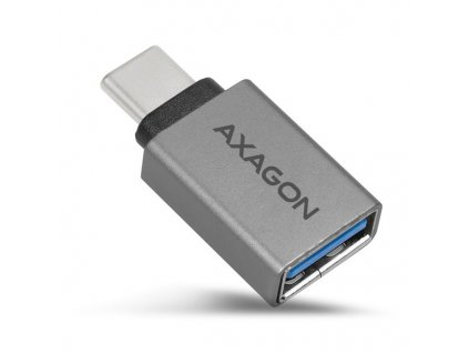 AXAGON RUCM-AFA, USB-C 3.1 M > USB-A F redukce