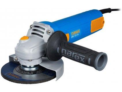 Narex EBU 125-10 úhlová bruska