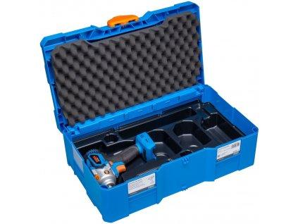 Narex ASR 600-3SB bezuhlíkový rázový utahovák s regulací výkonu