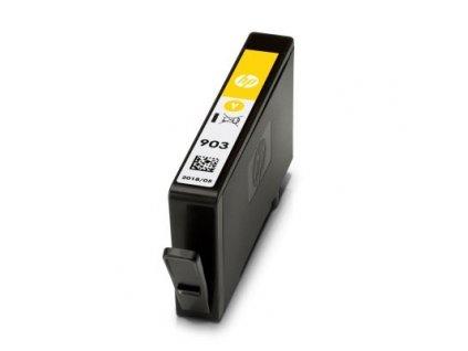 HP 903 žlutá (T6L95AE) - originální