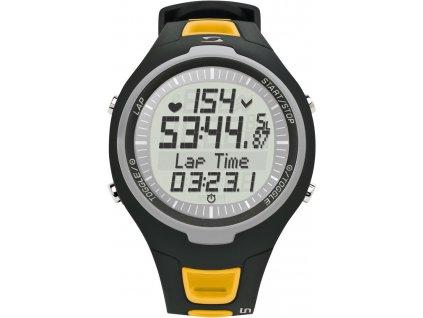 SIGMA sporttester PC 15.11  černá/žlutá