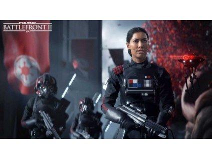 Xbox One - Star Wars Battlefront II