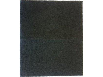 Guzzanti uhlíkový filtr pro odsavače par ZRD/ZRW/GZC