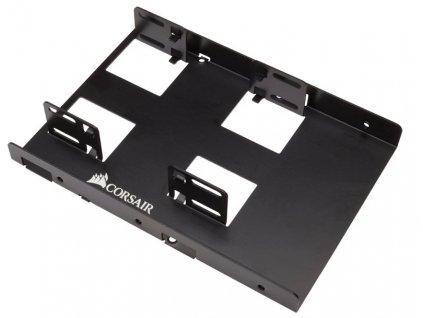"""Corsair Dual SSD Mounting Bracket, rámeček pro montáž dvou 2,5"""" SSD"""