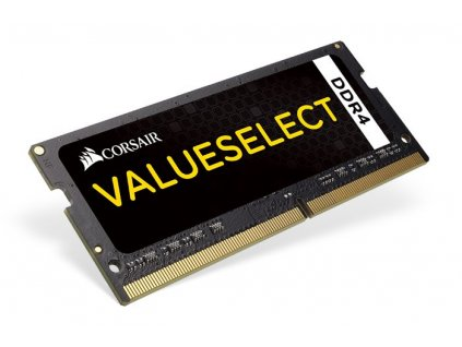 Corsair 4GB DDR4 SODIMM 2133MHz CL15