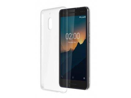 Nokia Slim Crystal Case CC-120 pro Nokia 2.1