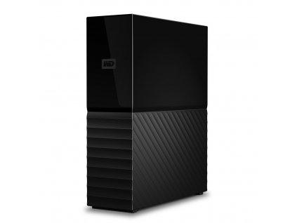 "WD My Book 6TB Ext. 3.5"" USB3.0 (single drive)"