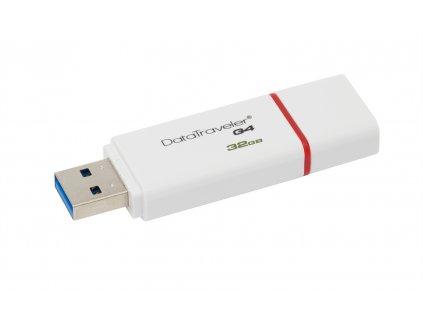 Kingston DataTraveler G4 32GB USB 3.0