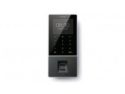 TimeMoto TM-828 se snímačem RFID a otisků prstů
