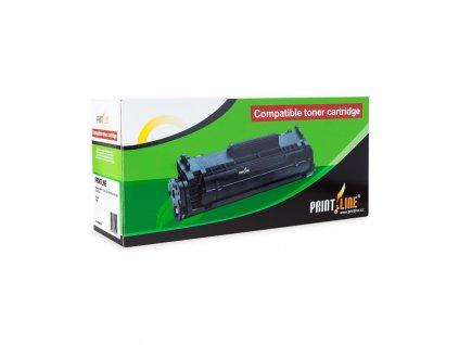 PRINTLINE kompatibilní toner s EPSON S050556, cyan