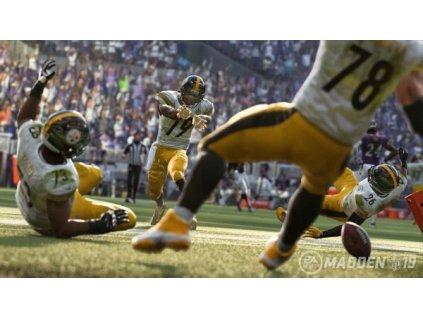 Xbox One - Madden NFL 19