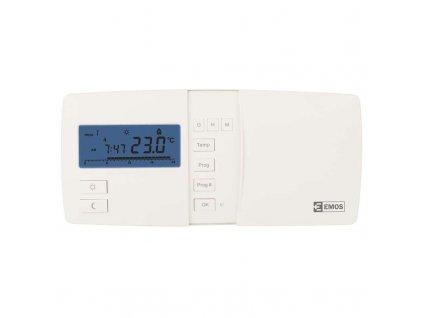 Pokojový termostat EMOS T091