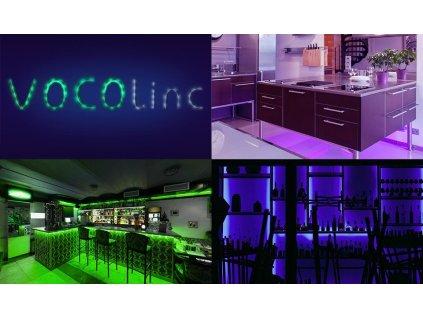 Vocolinc Smart Color LightStrip Extension LS2
