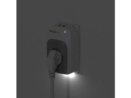 Smart adapter Vocolinc PM5