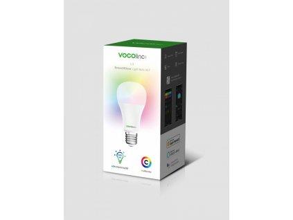 Vocolinc Smart žárovka L3 Color Light, 850lm, E27 balení 2Ks