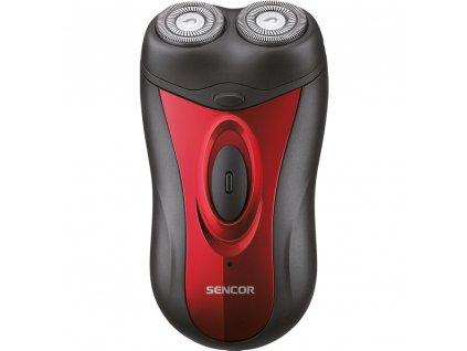 Sencor SMS 2002RD černočervený