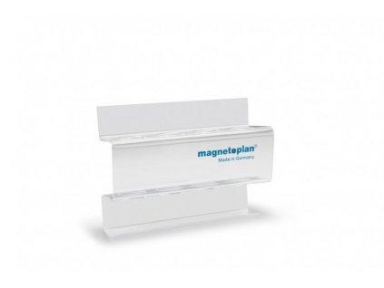 Magnetoplan magnetický držák popisovačů acryl