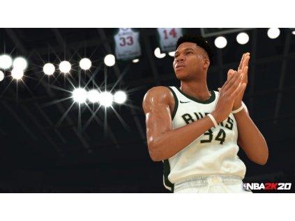 Xbox One - NBA 2K20