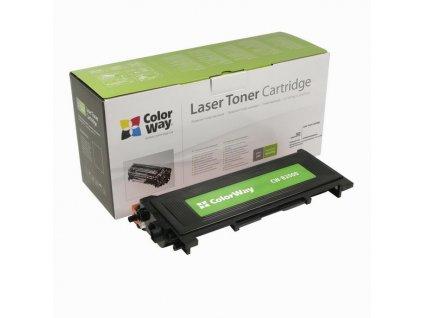 ColorWay kompatibilní toner pro Brother TN-2000, černý