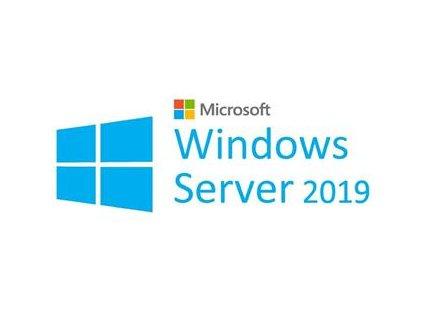 DELL MS Windows Server CAL 2019 User CAL,5 uživatelů