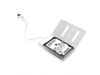 RaidSonic ICY BOX IB-AC603