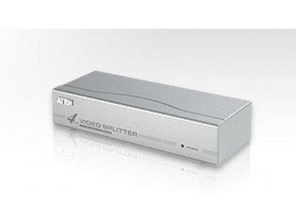 ATEN VS-94 4-portový VGA spliter 250MHz