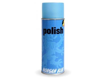 Morgan Blue - Polish spray - leštidlo 400ml