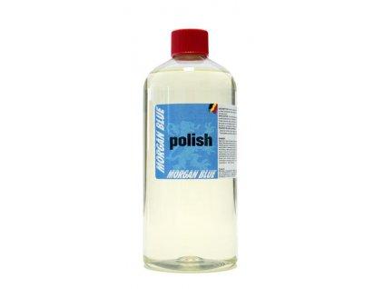 Morgan Blue - Polish láhev - leštidlo 1000ml