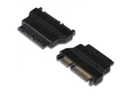 PremiumCord SATA Adapter, Micro SATA16pin F - SATA