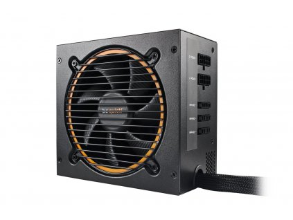 be quiet! Pure Power 11 400W CM