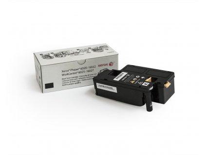Xerox 106R02763 černý