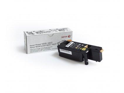 Xerox 106R02762 yellow