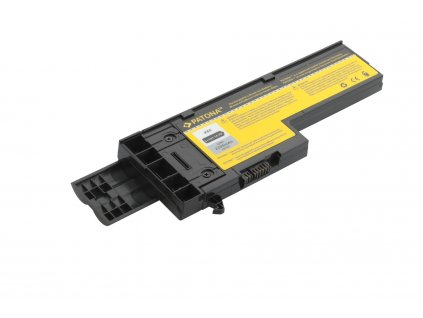 Patona PT2076 - LENOVO ThinkPad X60/X61 2200mAh Li-Ion 14.4V