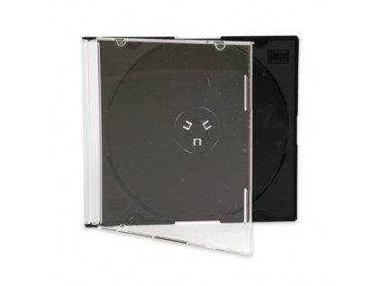 Box na 1 CD Slim