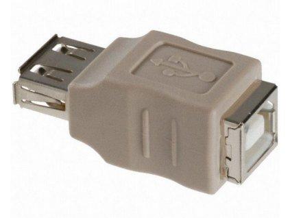 RR REDUKCE USB A-B, F/F