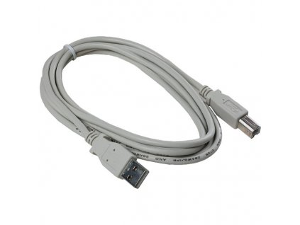 KABEL USB TYP A-B 3M