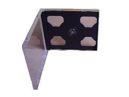 Box na 2 CD/DVD