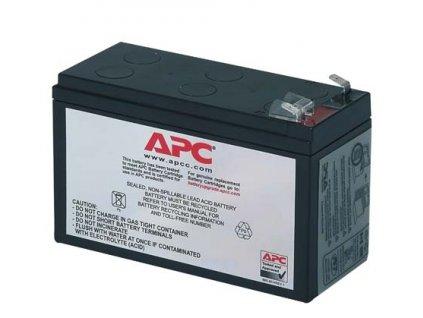 APC Akumulátor/baterie RBC17
