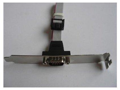 GIGABYTE accessory bracket COM port