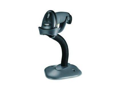 SYMBOL Snímač LS2208 KIT:KABEL USB+STOJAN(BLACK)