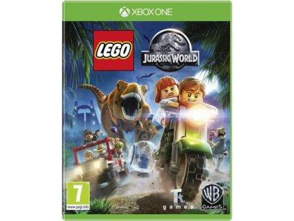 Xbox One - Lego Jurassic World