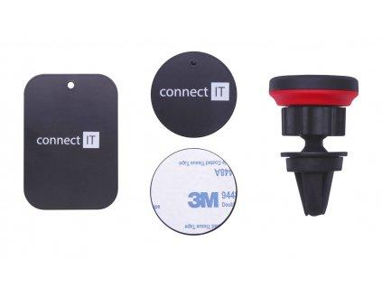 Connect IT InCarz CI-658 M8 Univerzální magnetický držák na mobilní telefon do auta