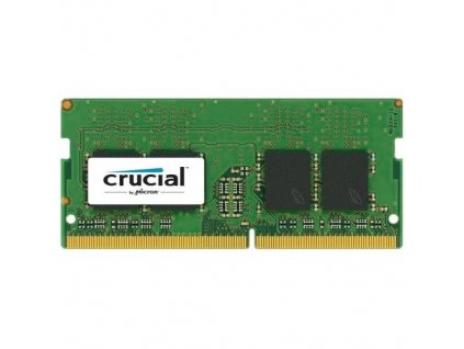 Crucial DDR4 8GB 2400MHz CL17 (CT8G4SFS824A)