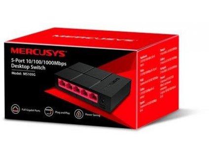 Mercusys MS105G