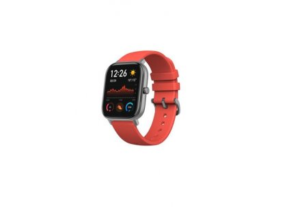 Amazfit GTS Vermillion Orange