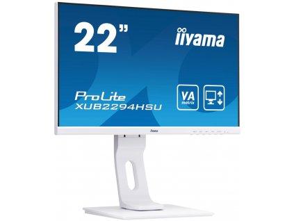 """iiyama XUB2294HSU-W1 21,5"""""""