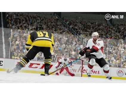 Xbox One - NHL 18